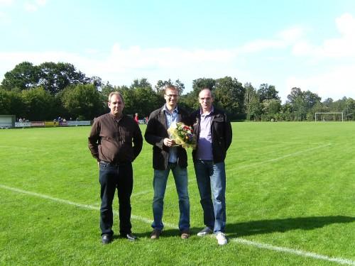 G. Deimann, Jürgen Rüther, B. Reiners