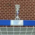 Pokal für den 3.Rang