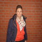 Die neue Trainerin: Laura Rottwinkel