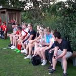 Zuschauer beim Spiel gegen HFS2